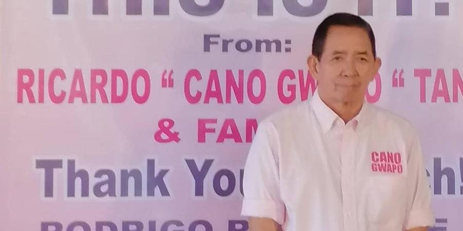 Duterte clears Tan from drug list
